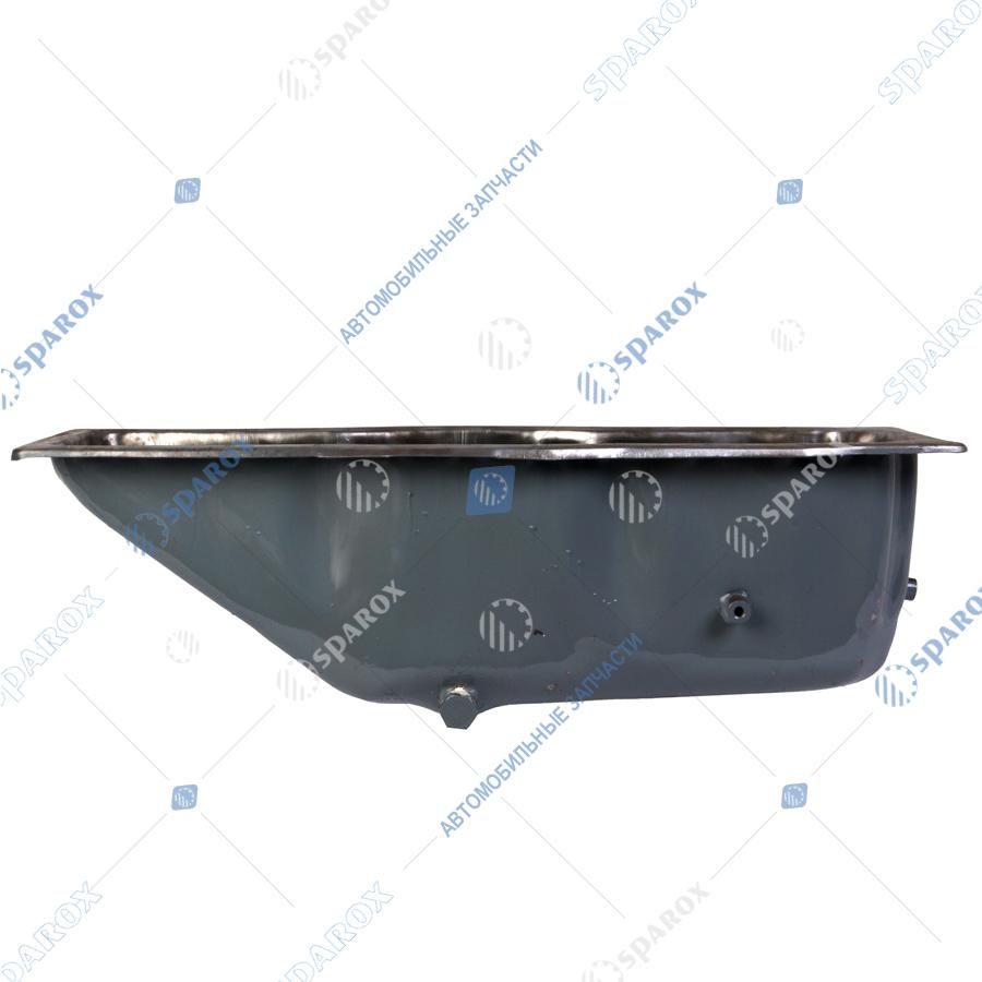 ДТ-75-41-08С2-11 Крышка картера А-41 (поддон) АМЗ