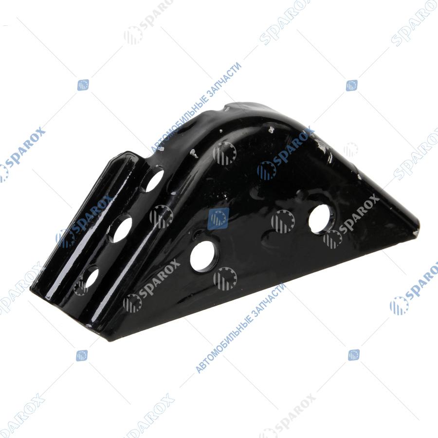 64229-1013068 Кронштейн масляного радиатора МАЗ (ОАО МАЗ)