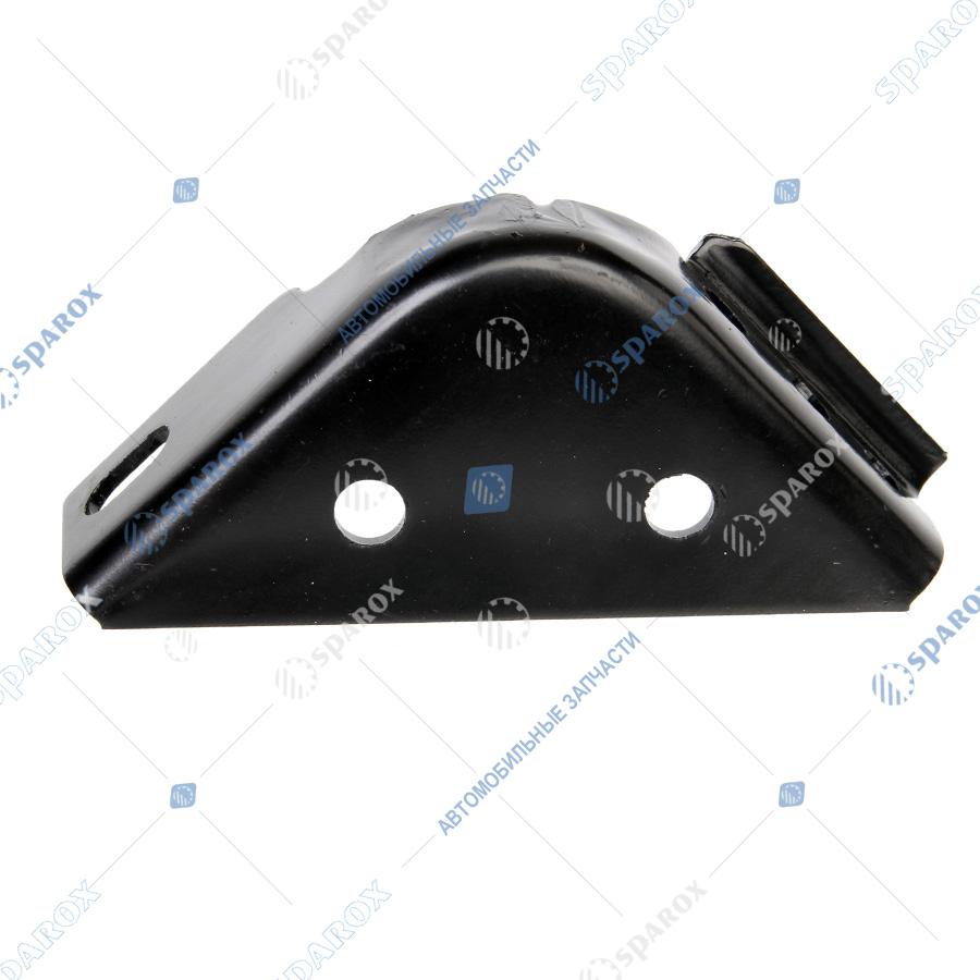 64229-1013069 Кронштейн масляного радиатора МАЗ (ОАО МАЗ)