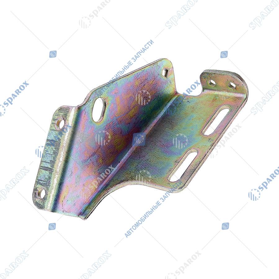 31514-3407059 Кронштейн крепления насоса ГУРа УАЗ-469, 315195 Хантер (ОАО УАЗ)
