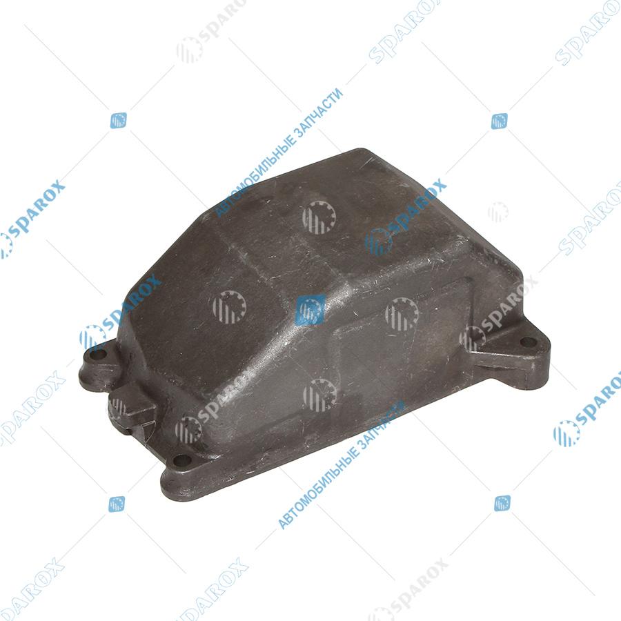 840-1003264 Крышка головки блока цилиндров (ГБЦ) дв. ЯМЗ-840, 8424, 8481 (Автодизель)