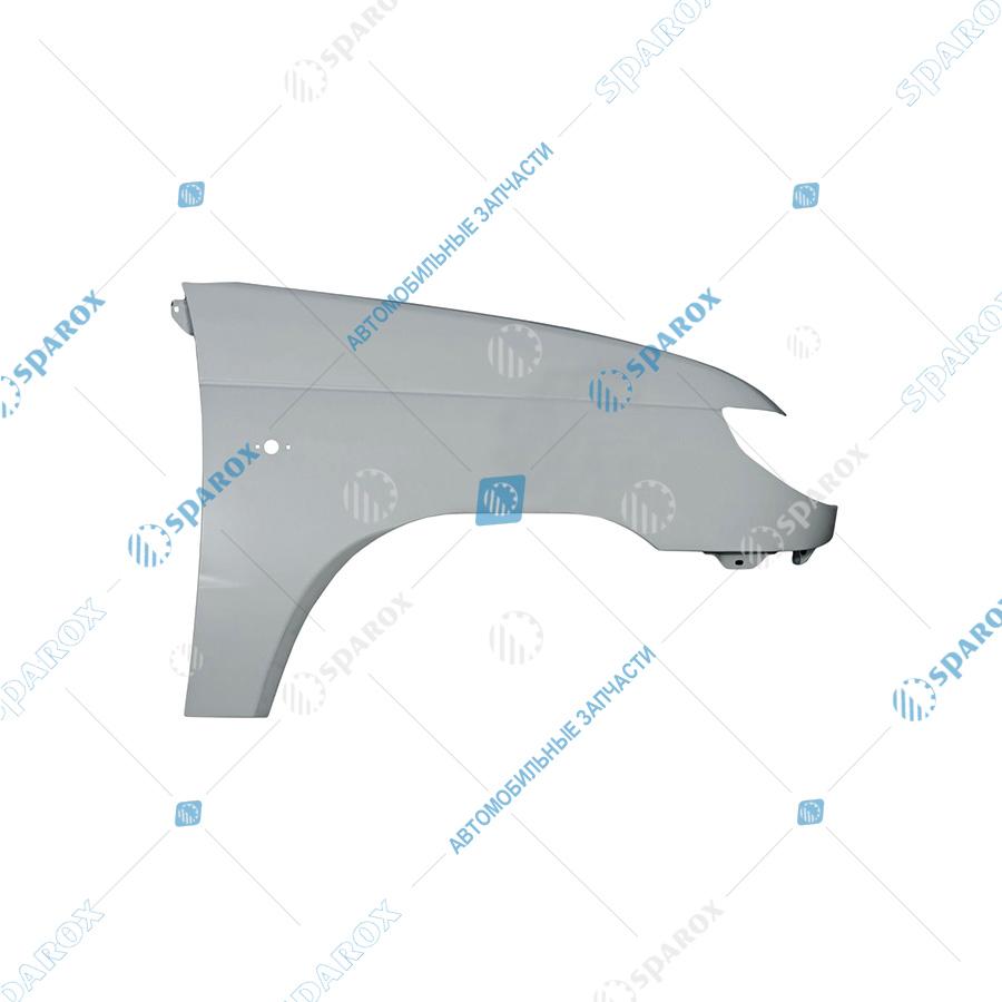 3163-8403012 Крыло переднее правое УАЗ-3163 Патриот (ОАО УАЗ)