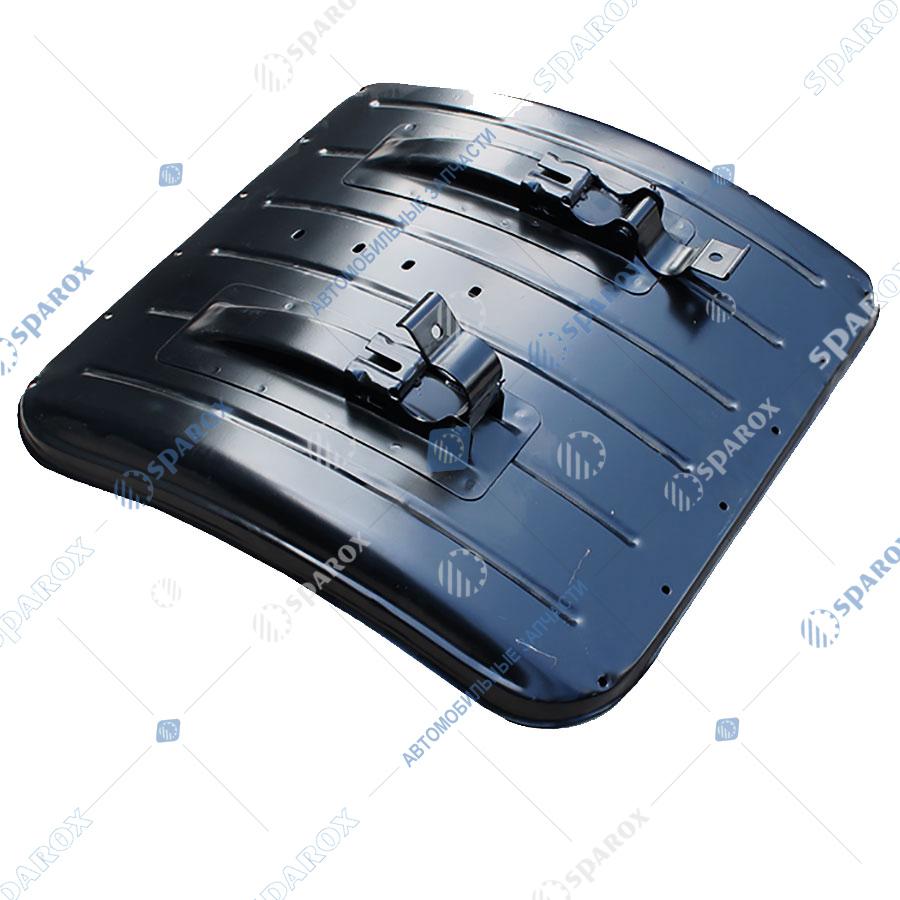 54321-8511010-050 Крыло колес задних МАЗ (ОАО МАЗ)