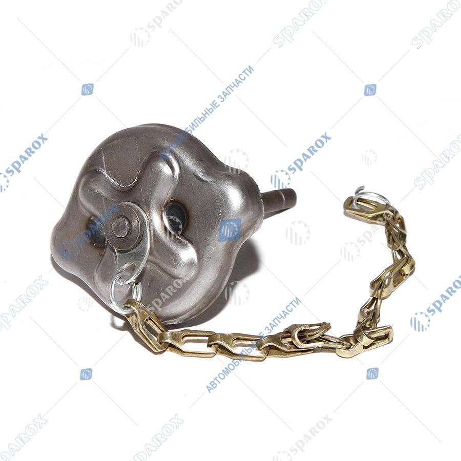 5551-8608102 Крышка масляного бака МАЗ (ОАО МАЗ)