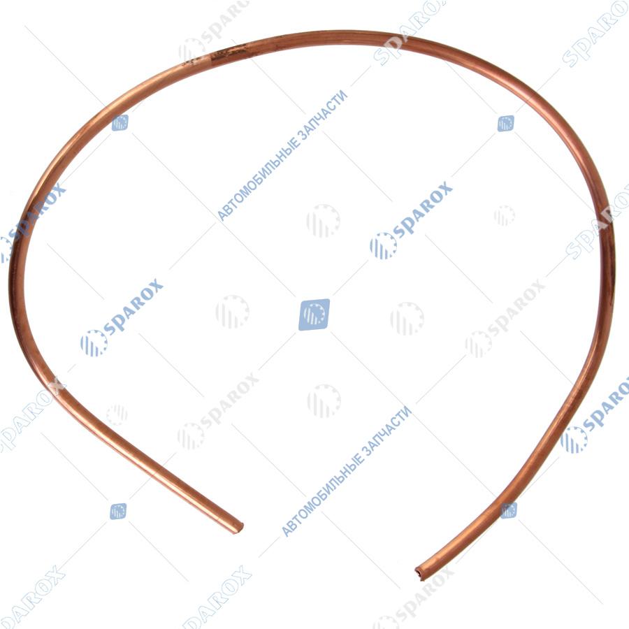 тр-ка-3500000- 6 Трубка медная (6*0,8) см.