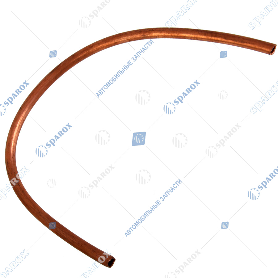 тр-ка-3500000- 8 Трубка медная (8*0,8) см.