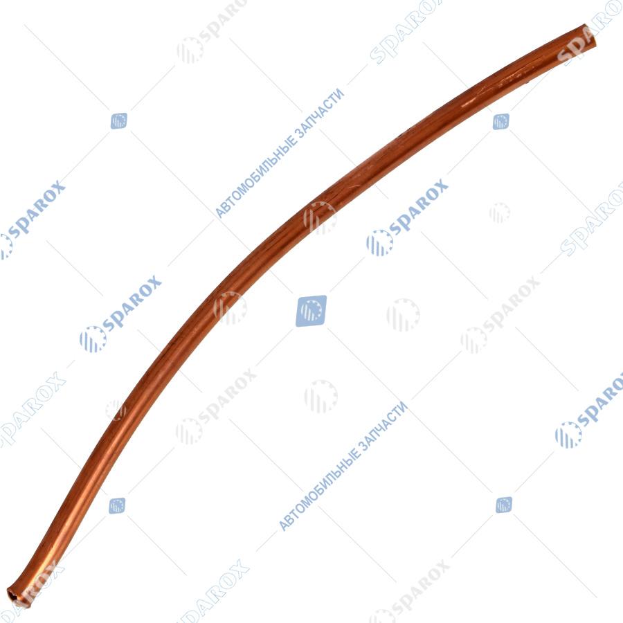 тр-ка-3500000-10 Трубка медная (10*0,8) см.