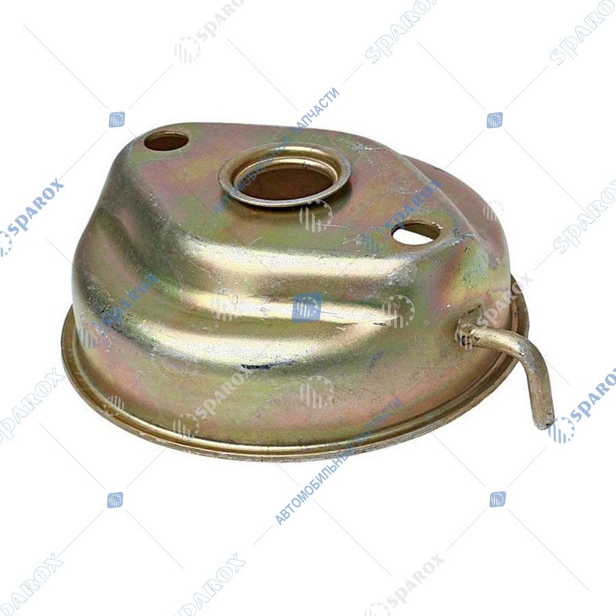 100-3519224 Крышка (корпус) энергоаккумулятора тип 24 в сборе (КЗТАА)