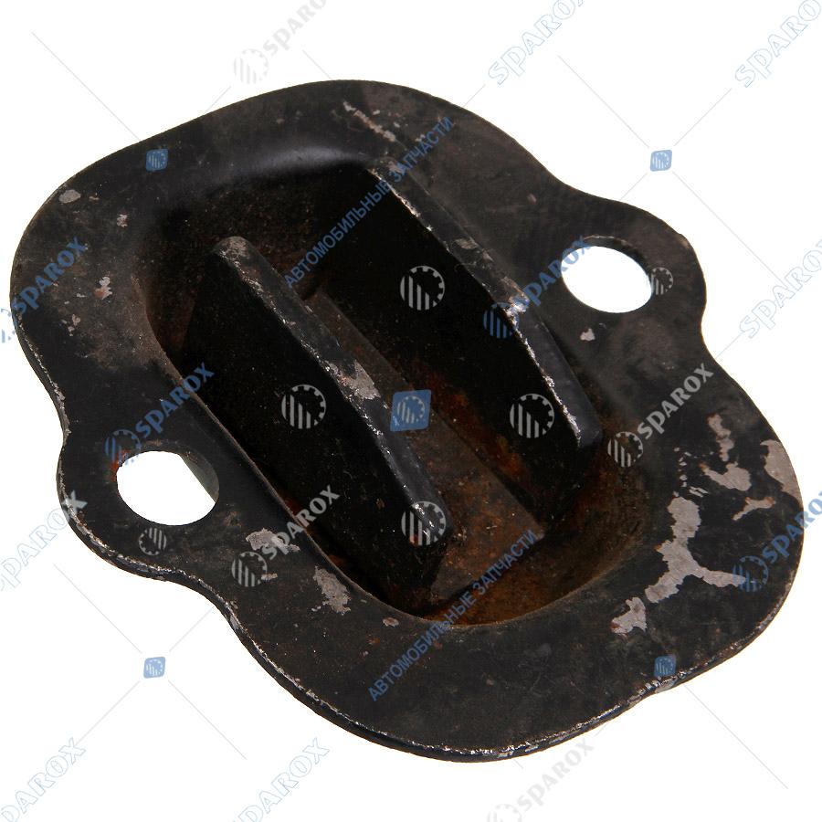 ДТ-75-162.38.056-01 Крышка люка регулировки лент тормозных ДТ-75