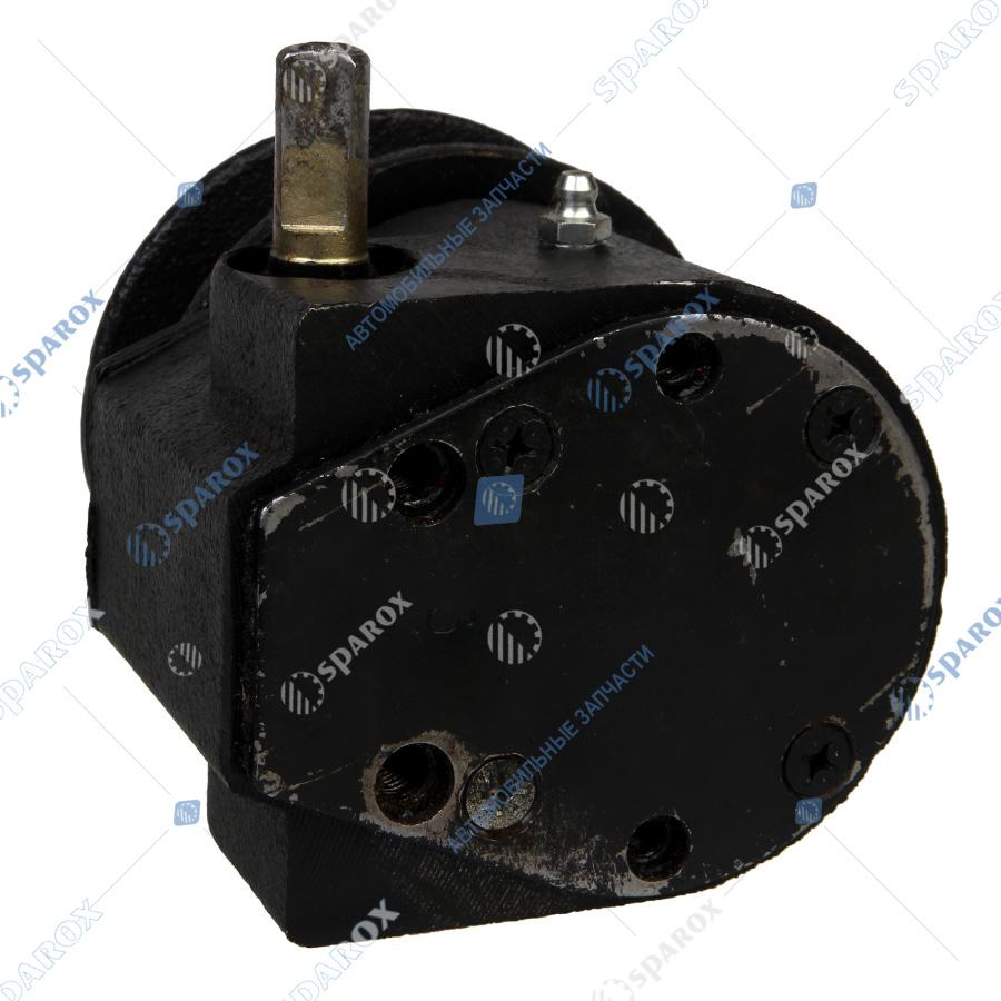 64226-2902445 Кронштейн передней рессоры МАЗ передний левый (ОАО МАЗ)
