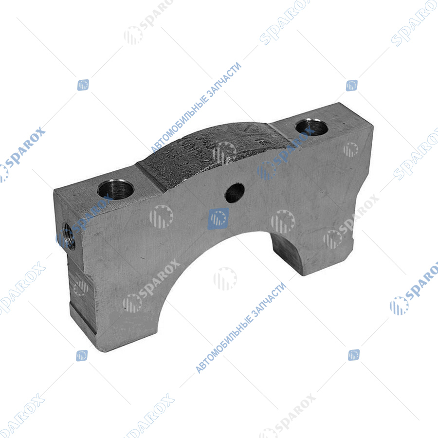 740-1005140 Крышка задняя КАМАЗ подшипника (ПАО КАМАЗ)