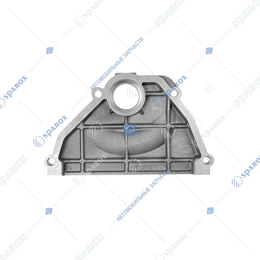 409-1003086-20 Крышка ГБЦ передняя ДВ-409 УАЗ ЕВРО-3 (ОАО ЗМЗ)