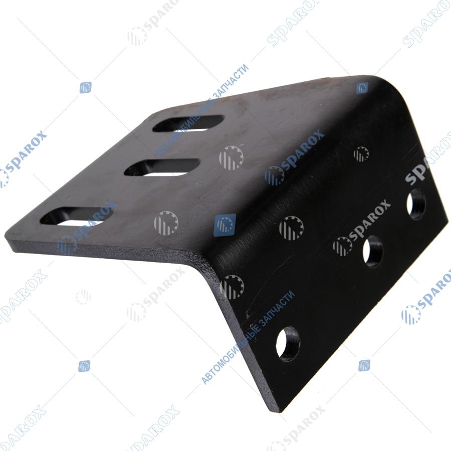 651705-1715029 Кронштейн коробки переключения передач (КПП) МАЗ (ОАО МАЗ)