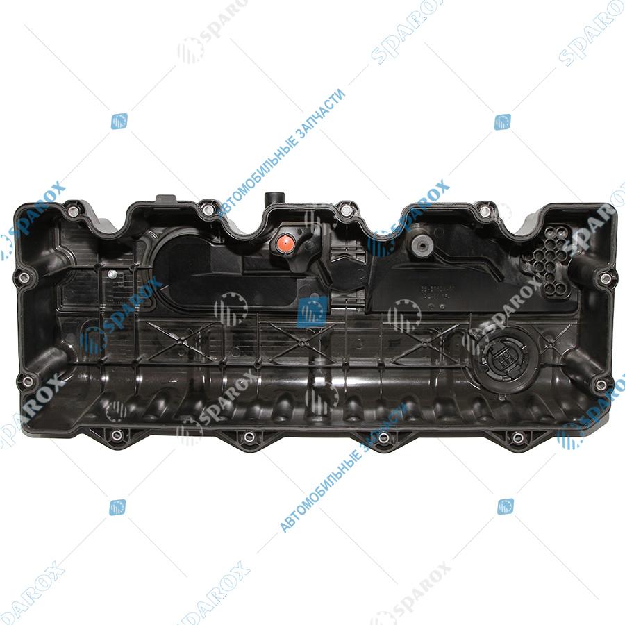 5340-1003260 Крышка головки цилиндров ГБЦ (ПАО Автодизель) двигатель ЯМЗ-534 ЕВРО-4