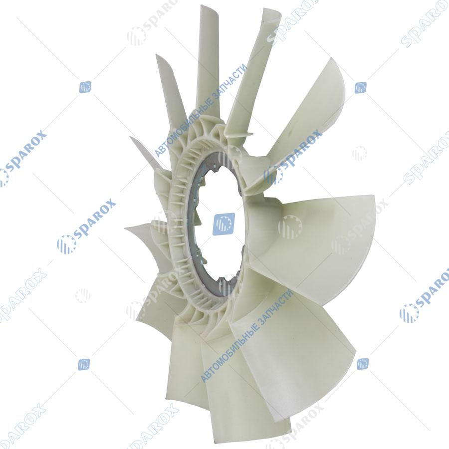651-1308012 Крыльчатка вентилятора дв.ЯМЗ-651 (D=720мм) ЕВРО-4