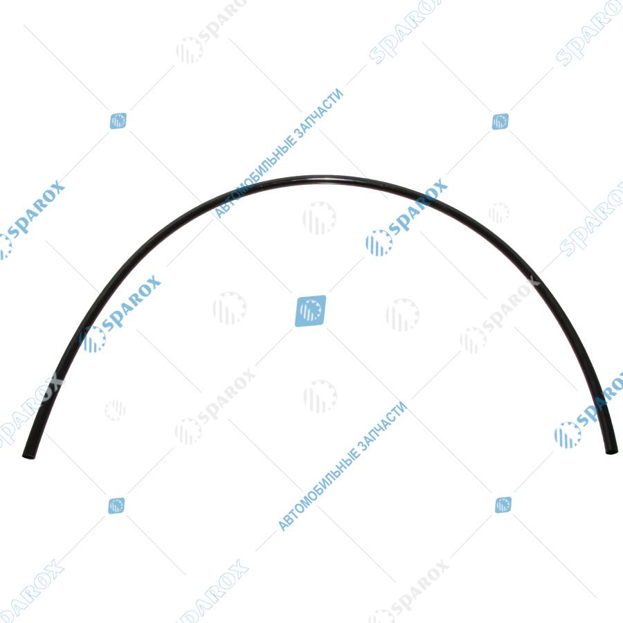3500001-12 Трубка полиамидная  (-12*1мм)  1.00 м.