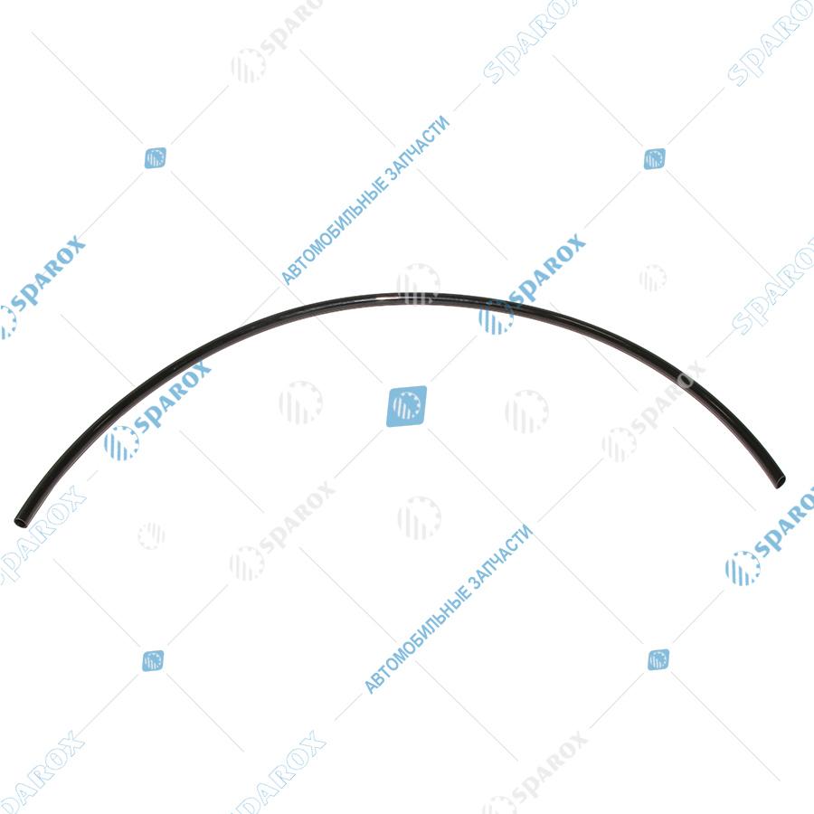 3500001-14 Трубка полиамидная (-14*1мм) 1.00 м.