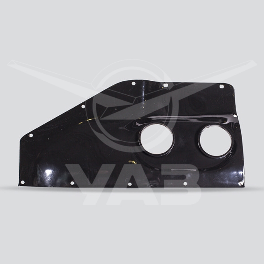 469-5113021-01 Крышка люка переднего пола левая УАЗ-469 (ОАО УАЗ)