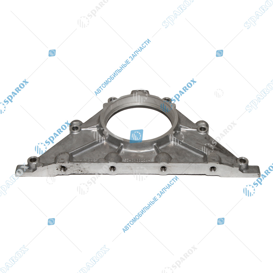 5340-1002260 Крышка блока цилиндров дв. ЯМЗ-534, 536 передняя (Автодизель)