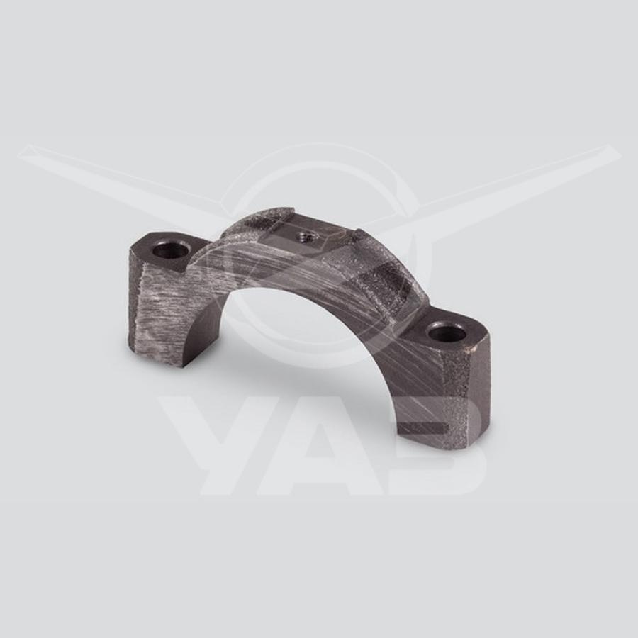 3160-2401015 Крышка подшипника дифференциала моста УАЗ спайсер левая (ОАО УАЗ)