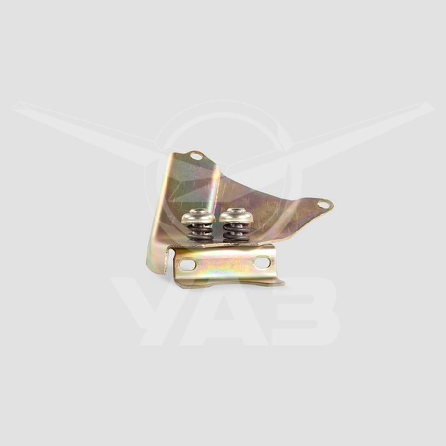 220695-1203025-95 Кронштейн приемной трубы УАЗ-2206, 3741 (ОАО УАЗ)
