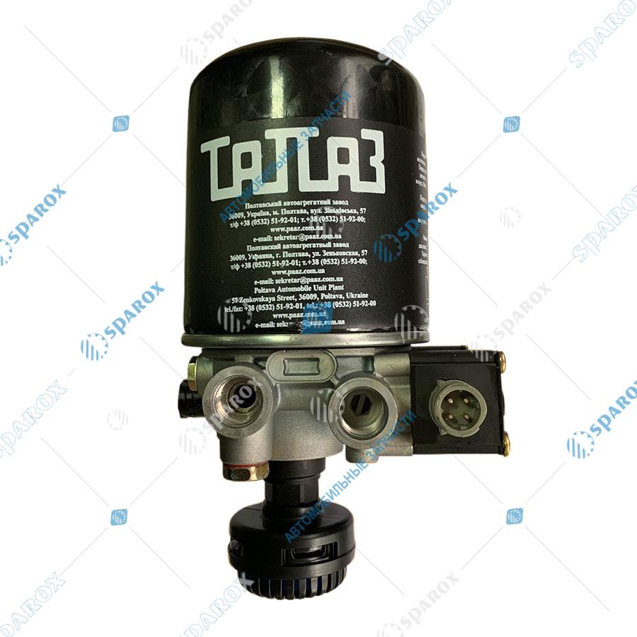 14-3536008 Осушитель воздуха аналог Wabco 4324101040 (ПААЗ)