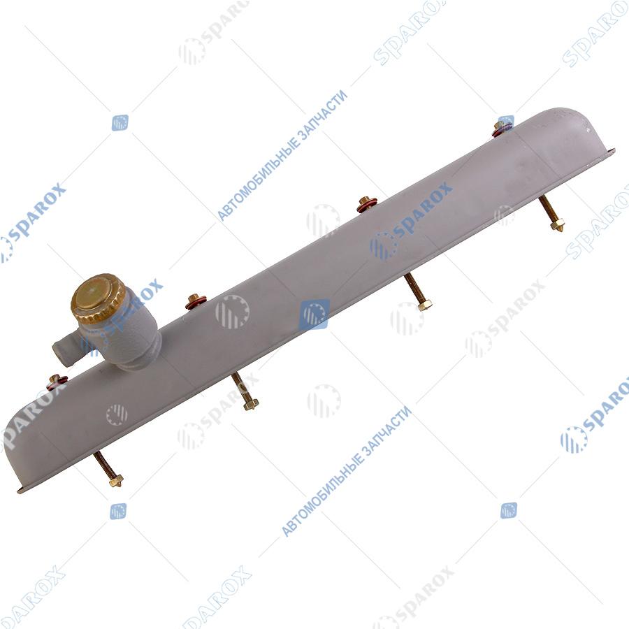 238-1003245-А2 Крышка головки цилиндров МАЗ,УРАЛ,КРАЗ(ПАО Автодизель)