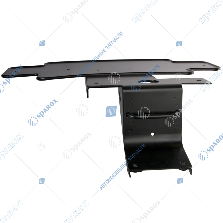 555102-3716015 Кронштейн заднего фонаря МАЗ левый (ОАО МАЗ)