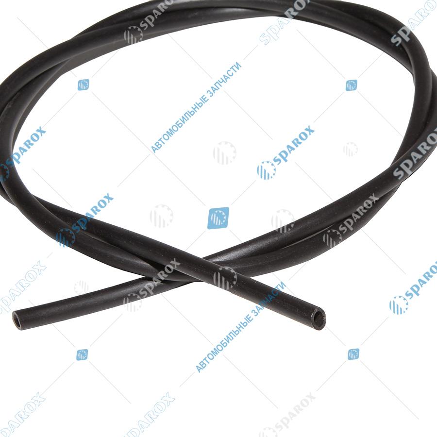 тр-ка-3500001- 6 Трубка полиамидная (- 6*1 мм) 1.00 м
