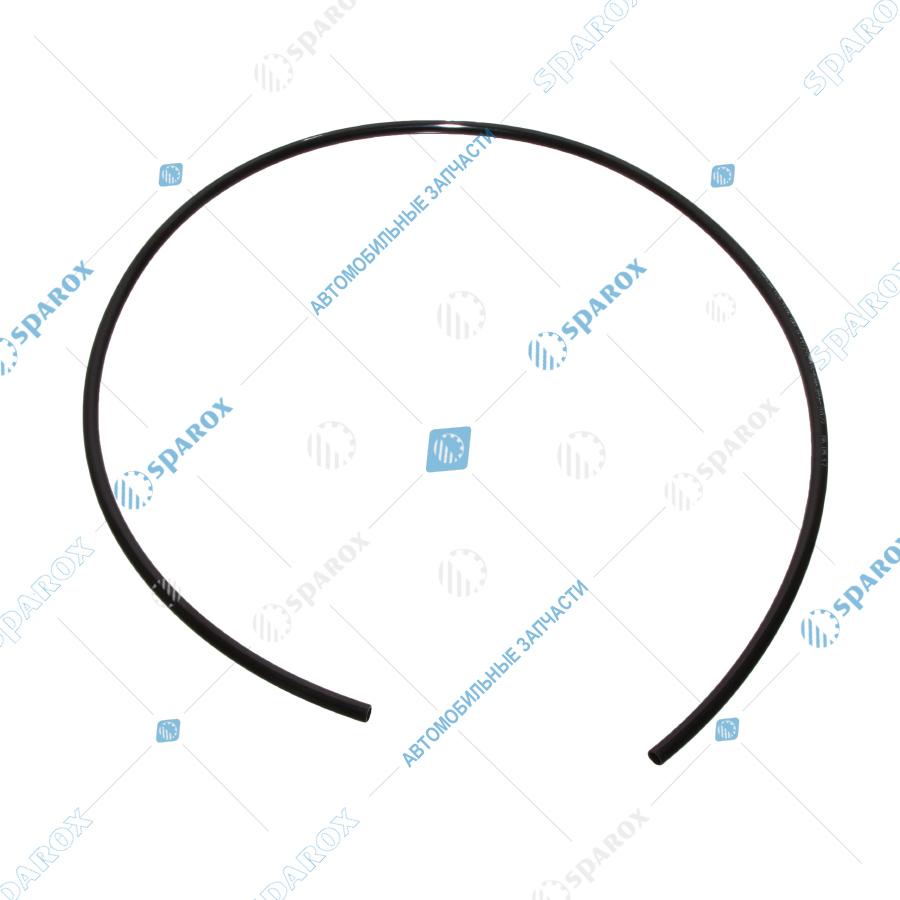 3500001- 8 Трубка полиамидная (- 8*1мм) 1.00 м.