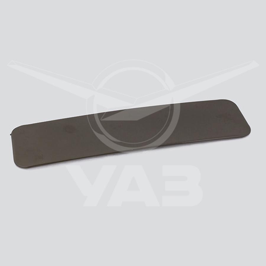 451Д-5304012-01 Крышка воздухозаборника (люк вентиляции) УАЗ-452 (ОАО УАЗ)