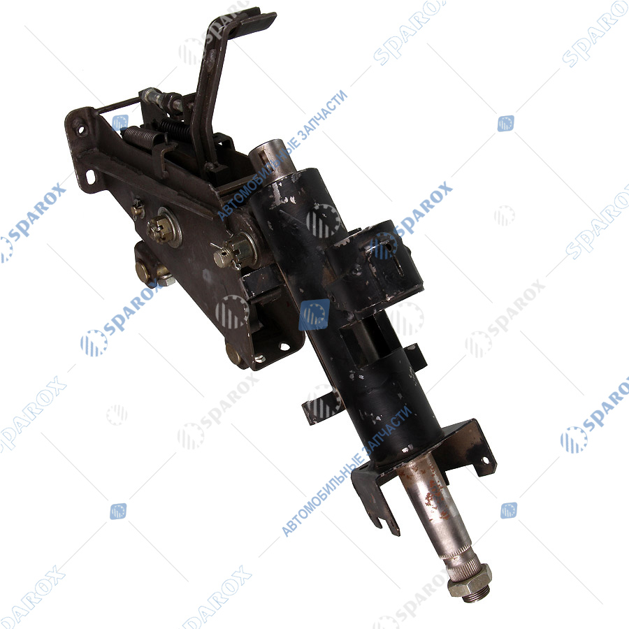 5440-3403008 Кронштейн крепления рулевой колонки МАЗ (ОАО МАЗ)