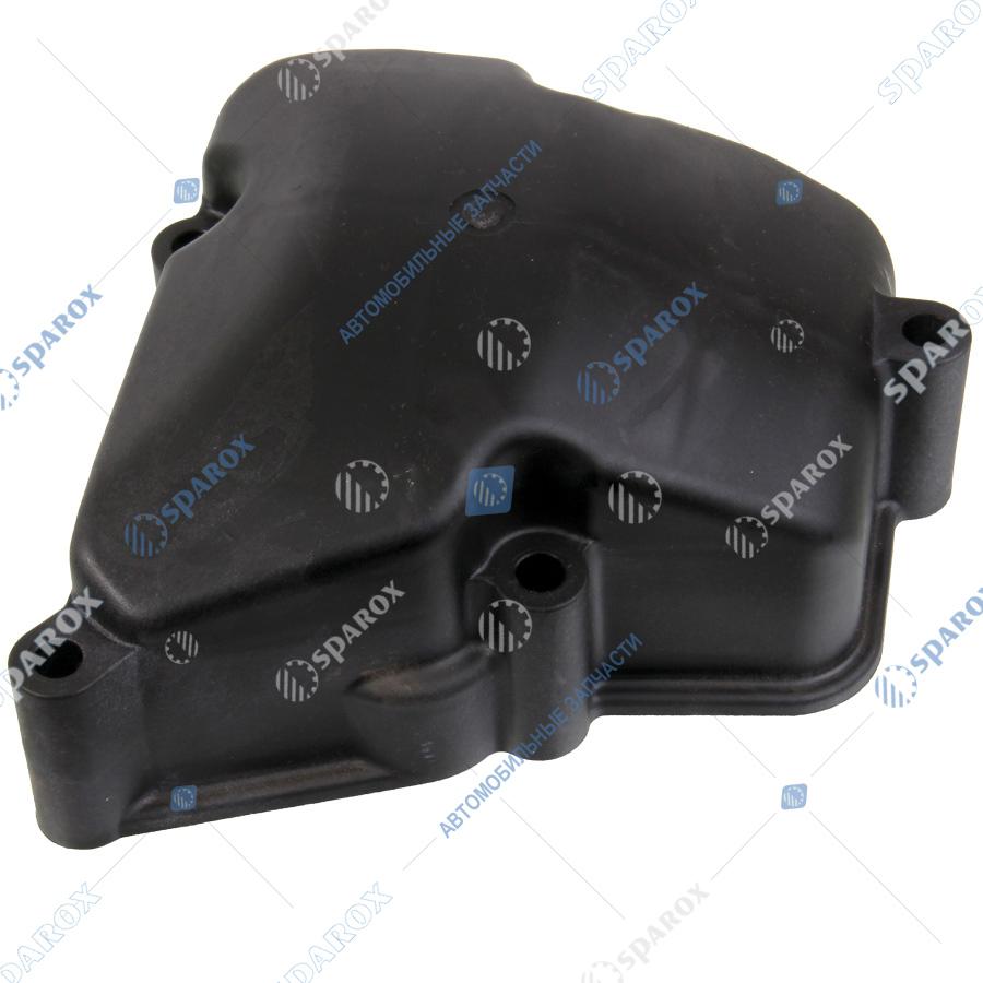 7511-1003264-02 Крышка головки блока цилиндров (ГБЦ) МАЗ, МЗКТ, УРАЛ дв. ЯМЗ-7511 раздельная ГБЦ (Автодизель)