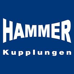 Производитель HAMMER Kupplungen