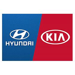 HYUNDAI/KIA